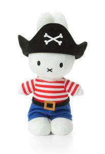 Nijntje Piraat 24 cm